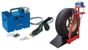 Grooving tools and accesories