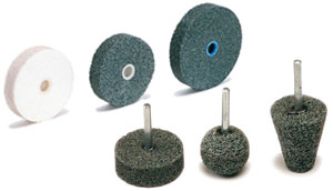 Grinding Stone for Rubber