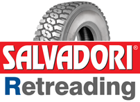 Logo Salvadori Retreading