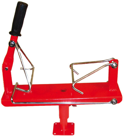 Stretching Tool For Inner Tubes With Bead Spreader