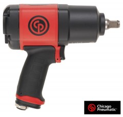 "Impact wrench 1/2"" CP748 1250 Nm"