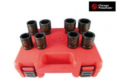 Impact socket kit SS818 1