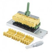 Staple driving tools - Flexco