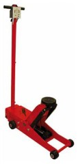 YAK Air-hydraulic jacks - 5 t.
