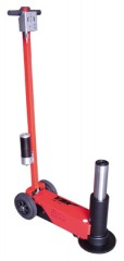 YAK Air-hydraulic jacks - 30 t.