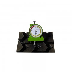Tread depth dial gauge (0,1 mm)
