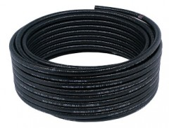 Extension tubing 17'