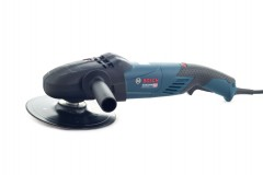 Angle Grinder 750-3000 RPM