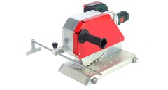 Salvadori belt cutter battery operated